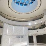 Nuevas oficinas centrales de ASUS