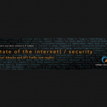Estado da Internet / Segurança 2019: estoques de varejistas e tráfego API