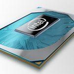 Intel rompe los límites de velocidad con el Core i9-10980HK