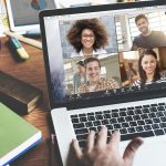 Claves para gestionar con éxito reuniones virtuales de negocios