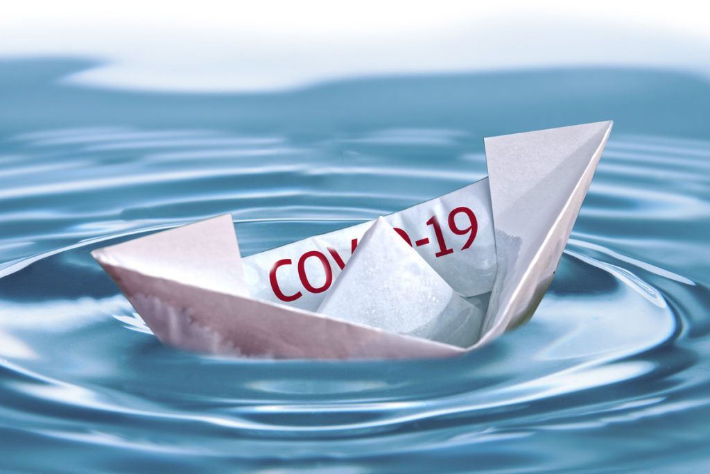 crisis de la COVID-19