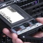 Dispositivos encriptados que favorecen la protección de datos empresariales