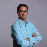 """Mukund Seetharaman: """"El CIO está llamado a dirigir el cambio empresarial"""""""