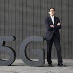 Telefónica activa su red 5G y promete llevarla al 75% del territorio español