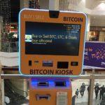 La instalación de Crypto ATM crece 80% en todo el mundo