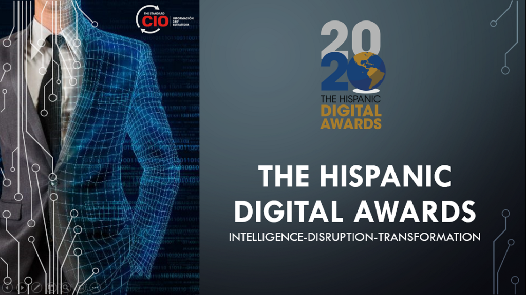 The Hispanic Digital Awards