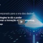 Você está preparado para a era dos dados?