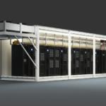 Centros de datos prefabricados: soluciones desde el núcleo al borde