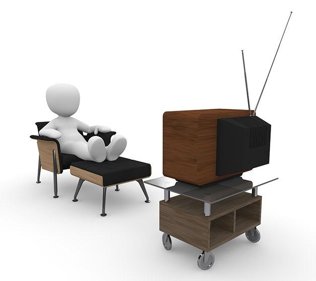 social tv ratings