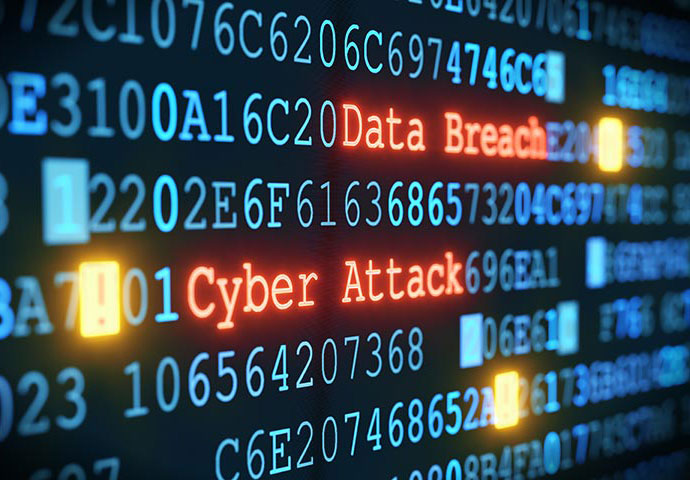 Cyber Attack SonicWall