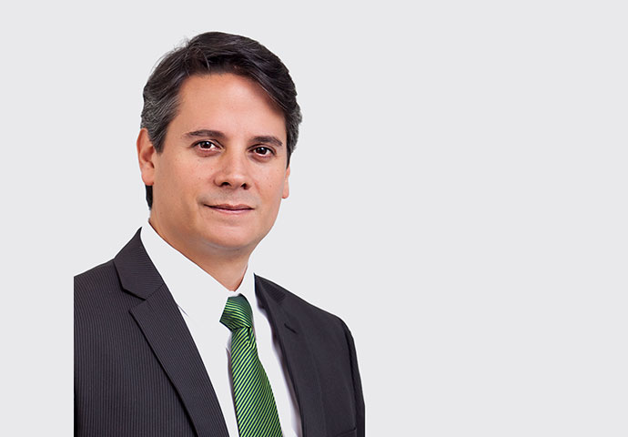 Paris Valladares Country Manager Kaspersky Lab