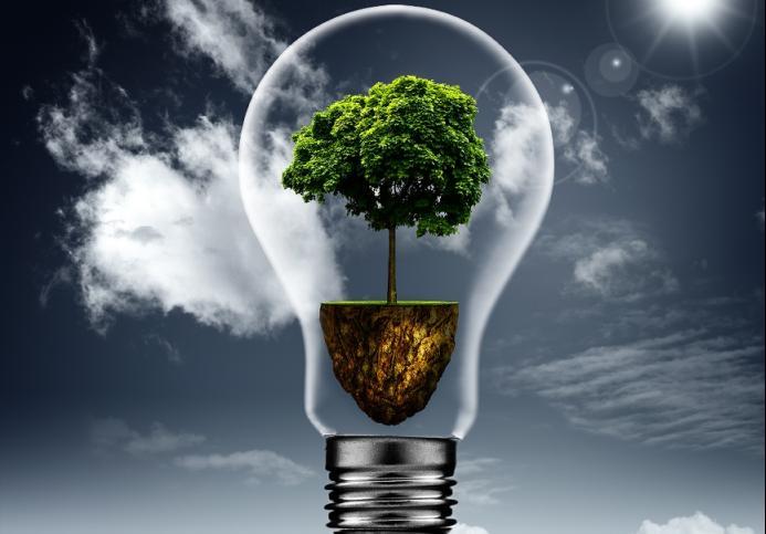 Estas energías renovables