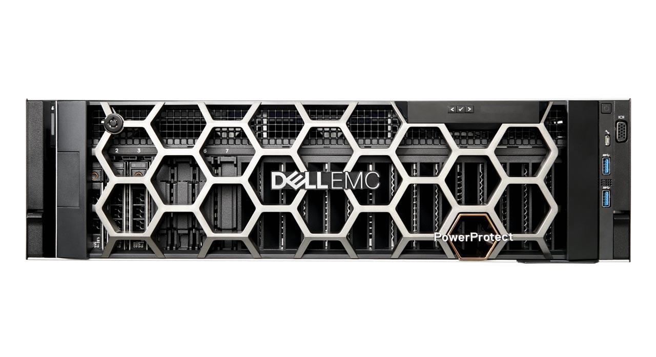 Dell y VMWare