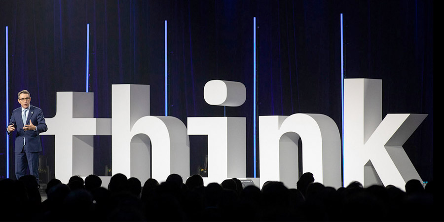 Cobertura en vivo del Think Summit 2019