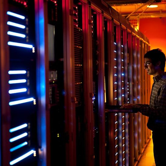 Centros de Datos híbridos