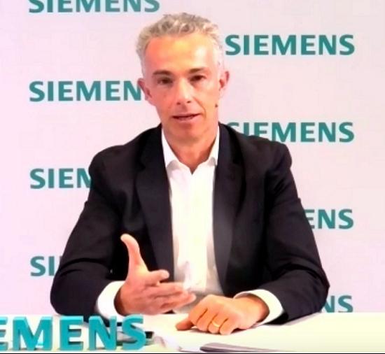 Siemens México