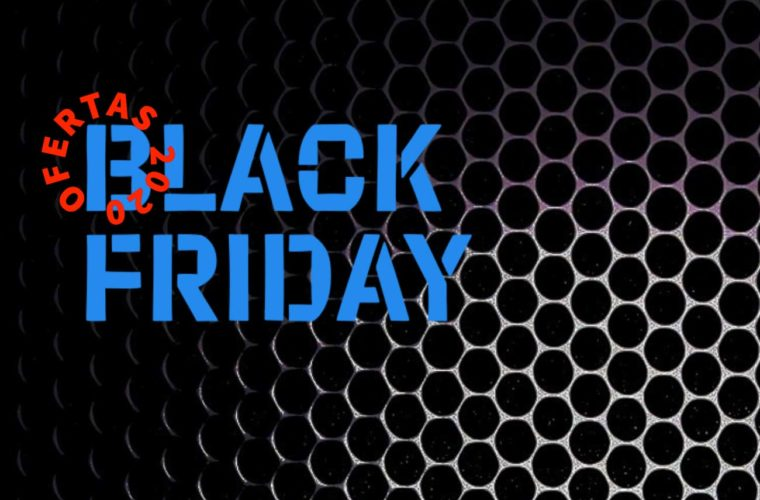 Ofertas Black Friday 2020x