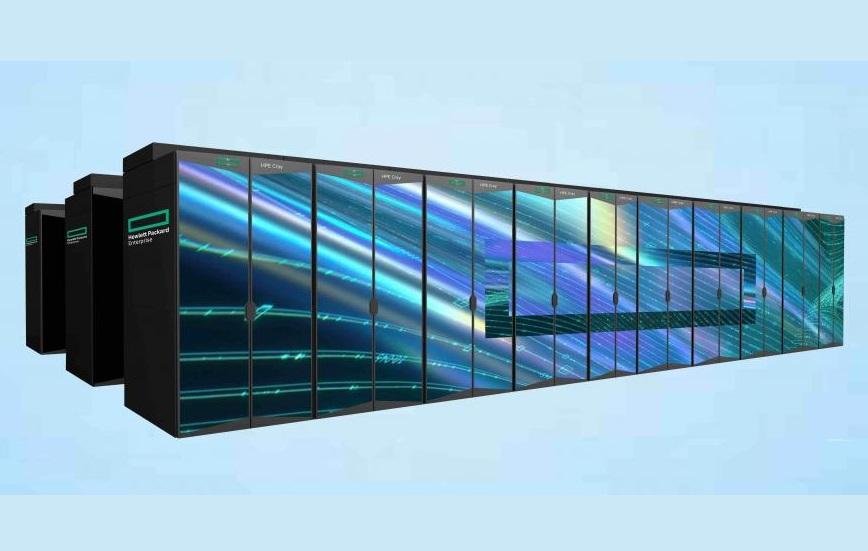 supercomputadoras más rápidas