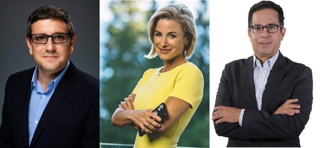 líderes digitales