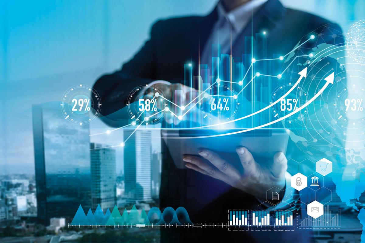 analìtica empresarial