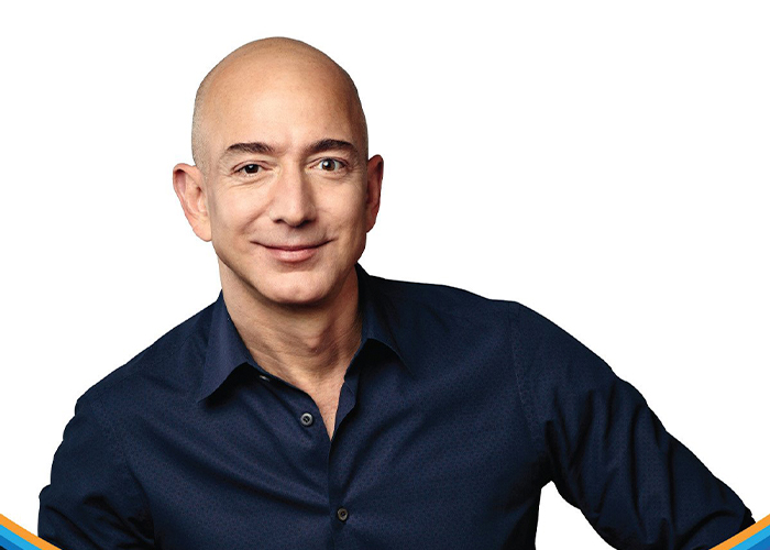 Jeff Bezos anunció su retiro como CEO de Amazon