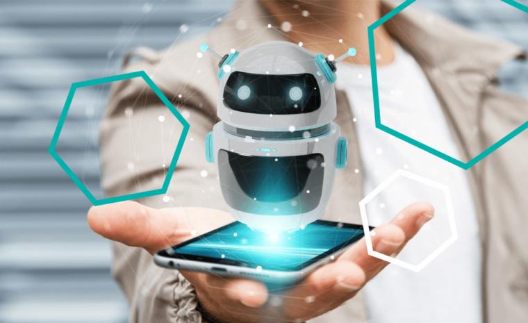 Chatbots Asistentes Virtuales AV