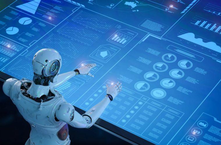 automatización de procesos