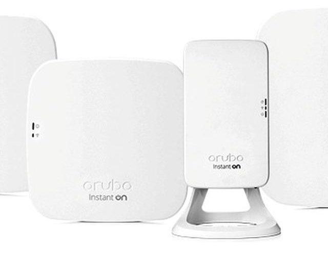 Soluciones Wi Fi