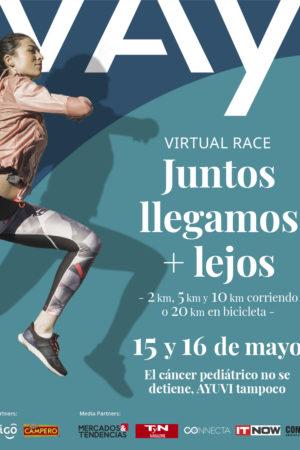 Carrera virtual