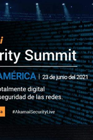 Akamai Security Summit