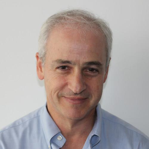 Andrés Alexander