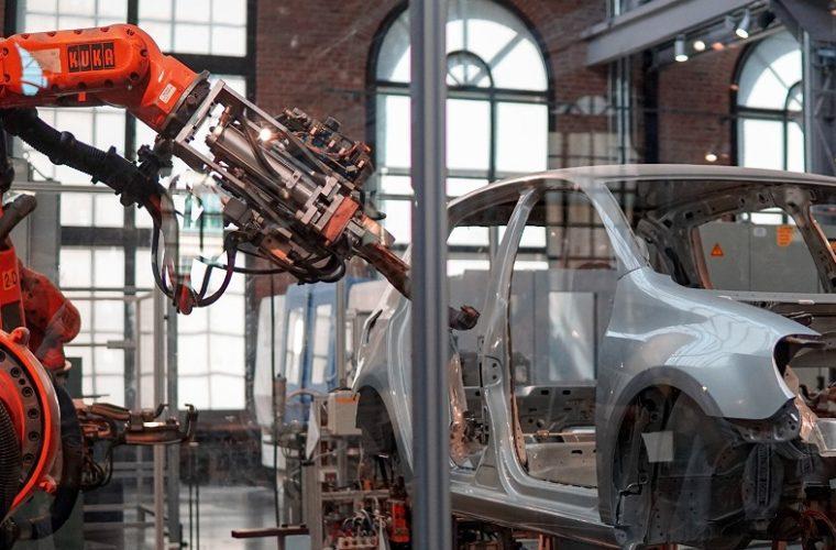 Innovación en manufactura