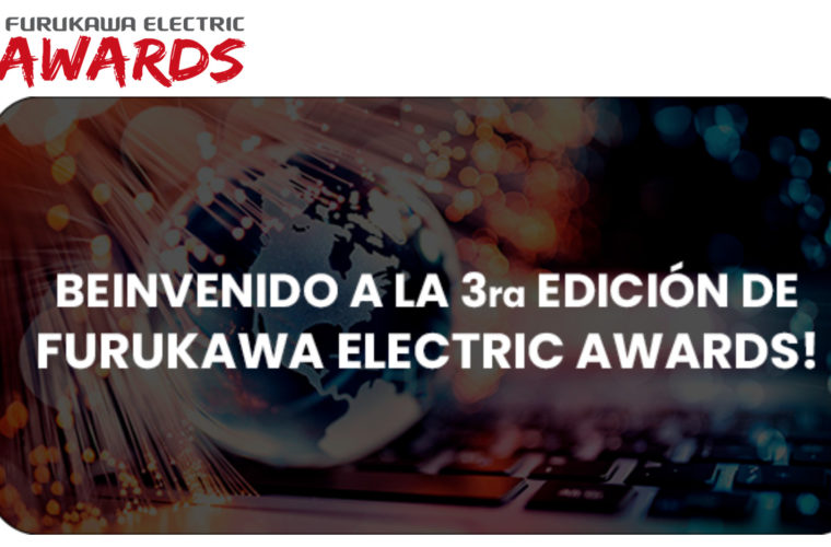 Furukawa Electric Awards