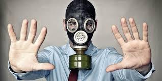Cultura empresarial tóxica