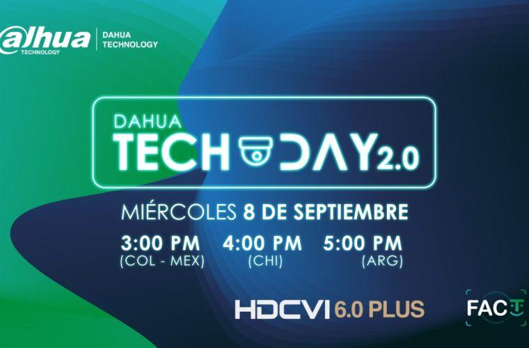 Dahua Tech Day