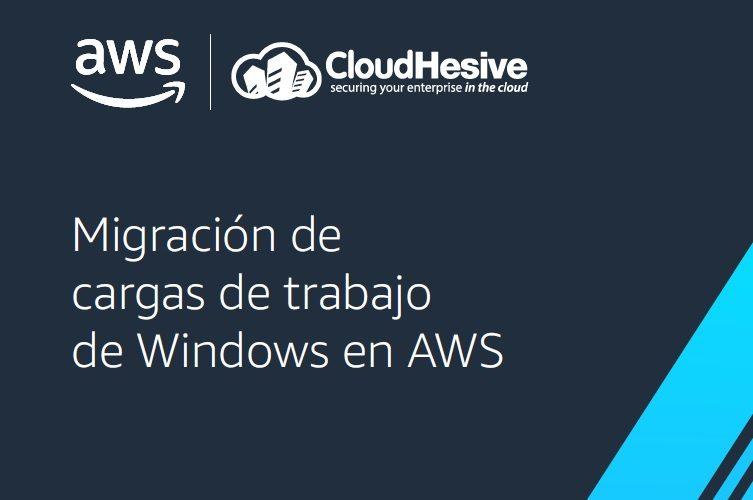 cargas de trabajo de Windows