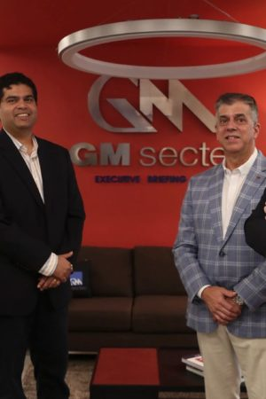 GM Sectec y Commvault