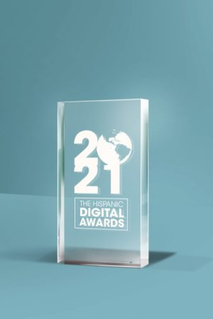 Hispanic Digital Awards