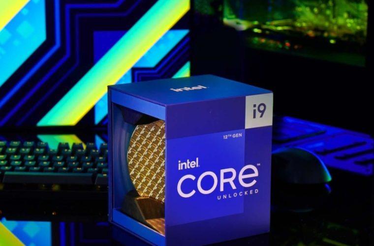 Intel Core 12ª generación