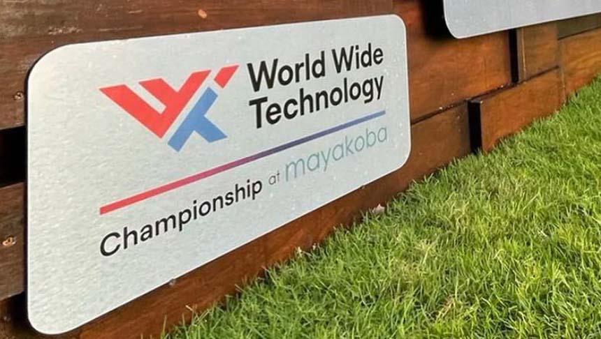 World Wide Technology Championship Mayakoba
